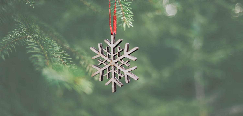 Custom Christmas Gifts and Home Decor