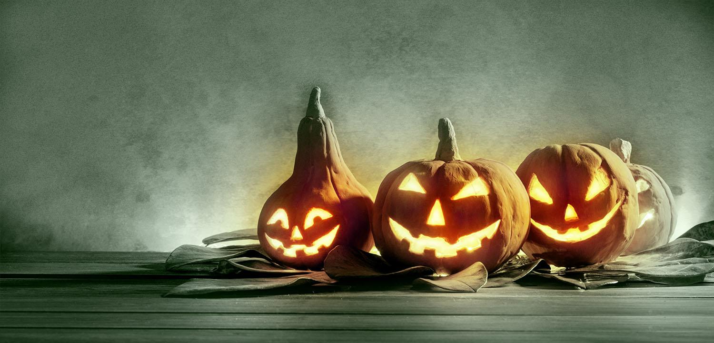 Custom Halloween Decor and Gifts